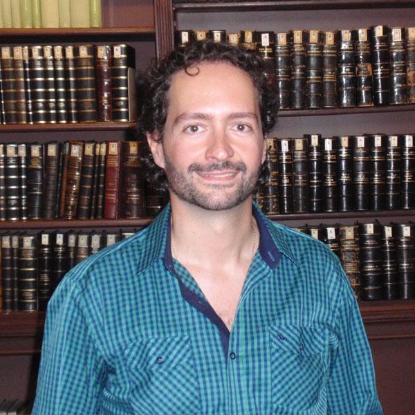 Georgios Mostratos