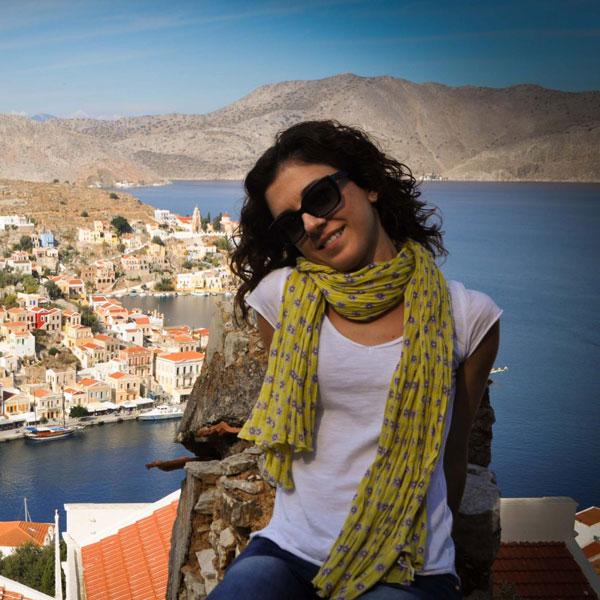 Maria Kalogeri