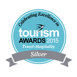 2015 Greek Tourism Awards