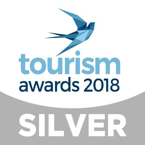 2018 Greek Tourism Awards