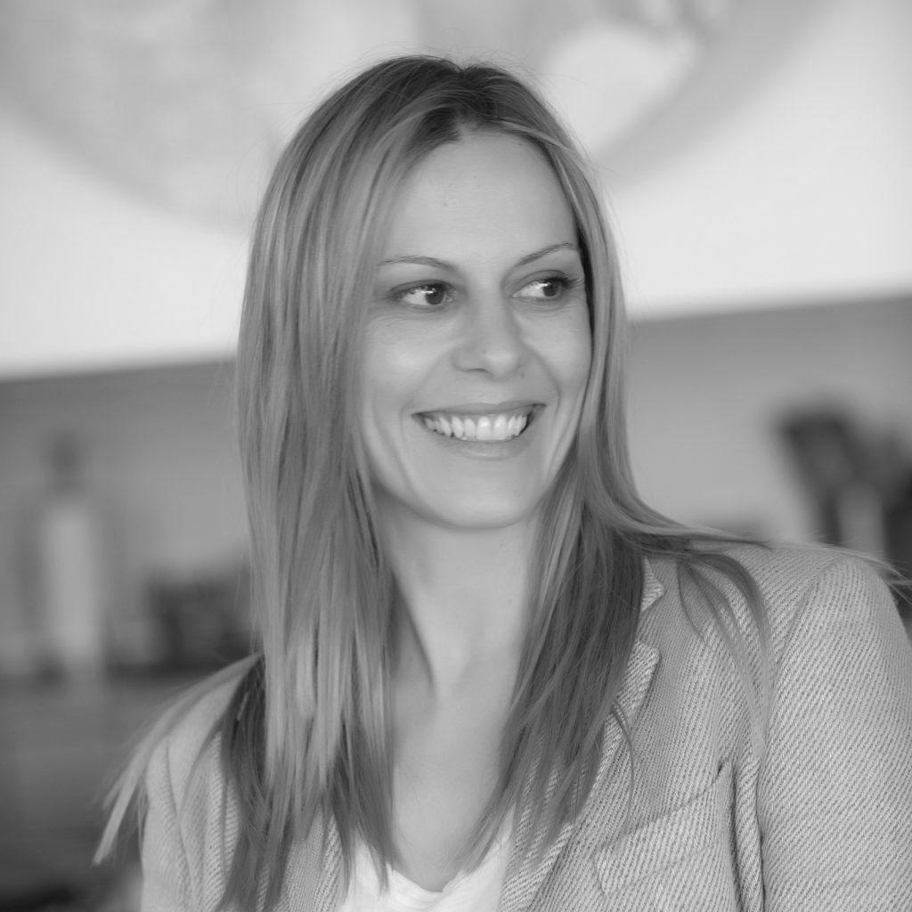 Alexandra Tiligada Founder
