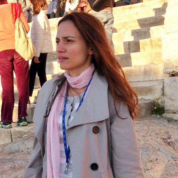 Pavlina Raouzaiou
