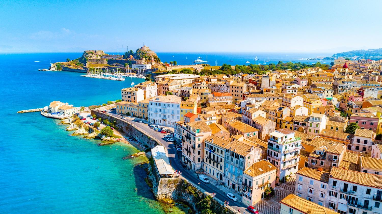 Tours in Corfu | Discover Greek Culture