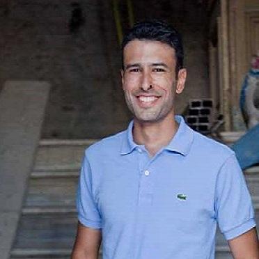 Nicolas Nicolaides